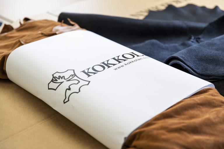 Kokkolan Nahka leathers